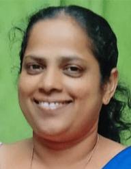 Prof. Damayanthi