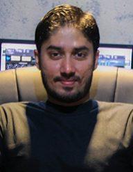Mr.Amiththa-Bandaranayake